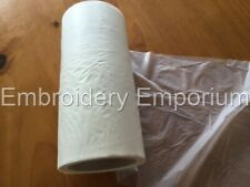 GUNOLD SOLUBLE STABILISER FOR FREESTANDING MACHINE EMBROIDERY DESIGNS