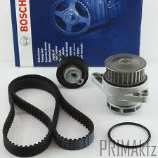 BOSCH 1987949169 Zahnriemen + Spannrolle Wasserpumpe Seat Skoda VW 1.6 55kW 75PS