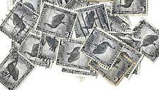 Bulk Australia Pre-Decimal 1942 5.5d 'Emu' x 50, good used/ fine used