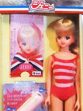 Takara Jenny Beauty Cut Doll MIB Japan Barbie Licca