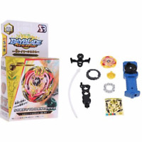 Beyblade B-103 Screwtrident.8.BWd Starter Buster with Launcher