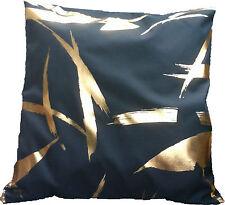 Kissenhüllen im Art Deco-Stil aus Polyester