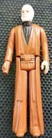 WHITE HAIR BEN KENOBI VINTAGE Kenner Star Wars Action Figure