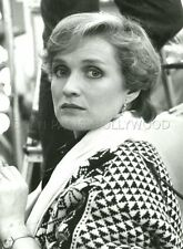 MARIE -CHRISTINE BARRAULT   VAUDEVILLE  1985 VINTAGE PHOTO ORIGINAL