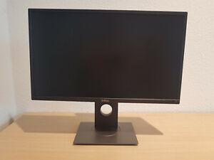 Dell P2417h 24 Zoll IPS LED Monitor 1920 x 1080 schwarz