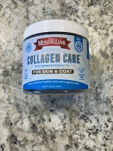 The Missing Link Collagen Care Skin & Coat for Dogs 60 Soft Chews 03/22 108