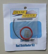Detail Master 3205	1/24-1/25 Wired Distributor Standard Kit Red