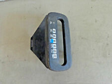 Automatic Shifter Indicator Chevy Cavalier LS 03 04 05 2.2L