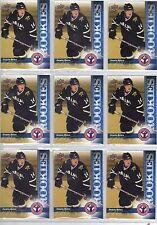**Lot of 1000** 2009-10 Upper Deck UD Jamie Benn Rookie Cards RC #3 NHCD Mint