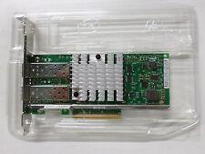 NEW Dell Intel X520-DA2 Dual-Port 10GB SFP+ PCI-E NIC XYT17