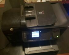 HP OfficeJet 6500A Plus All-In-One Inkjet Printer (AS-IS) Powers on. Untested