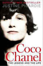 (Good)-Coco Chanel: The Legend and the Life (Paperback)-Picardie, Justine-000731
