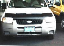 Colgan Custom Sport Hood Bra Mask Fits 2001-2007 Ford Escape XLT, XLS & Limited