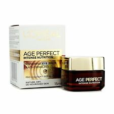 L'Oreal Age Perfect Intense Nutrition Repairing Eye Balm 15ml