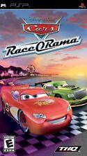 Disney''s Cars Race O Rama PSP New Sony PSP