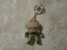 Loose Monogram Teenage Mutant Ninja Turtles TMNT Series 2 Rocksteady Figural