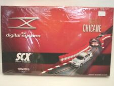 SCX Digital 25130 Chicane track 1/32 scale slot new sealed