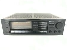 Onkyo R1 TX-866 Stereo A/V Receiver Quartz Synthesized Tuner Amplifier NO REMOTE