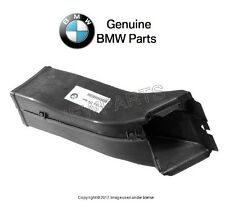 BMW E39 Front Passenger Right Brake Air Duct Air - Channel for Brakes Genuine