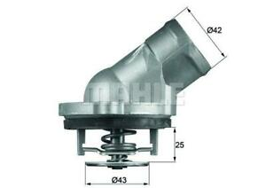 MAHLE Thermostat & Housing TI 45 87D fits Mercedes-Benz M-Class ML 320 (W163)...