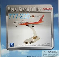 Dragon Wings Linhas Aereas De Angola 777-200 Metal Stand Edition 1:400