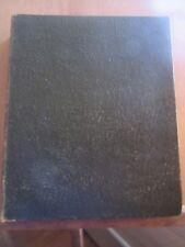 Georges Duhamel: Fables de mon jardin/ Editions Albert Guillot, Illus. M Clouzot