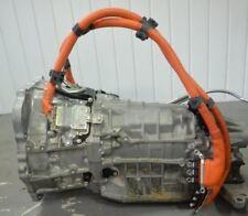 Automatikgetriebe 2.5 CTV LEXUS IS300H IS 300H 2014