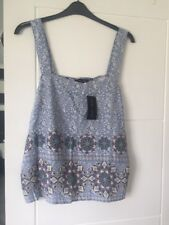 New Look Strap Top.Size 18. BNWT.