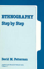 Ethnography: Step by Step (Applied Social Research