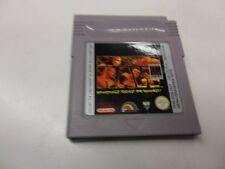 Nintendo GAME BOY WWF Raw (15)