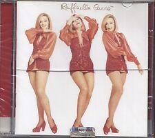 RAFFAELLA CARRA' - Omonimo - CD 2001 SIGILLATO SEALED