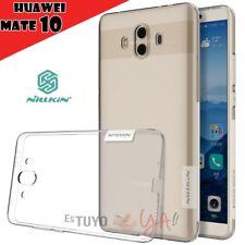 Funda Nillkin Nature para Huawei honor 10 carcasa transparente Case