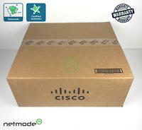 NEW Cisco WS-C3850-24S-S Catalyst SFP Switch 3850 24 Port GE SFP IP Base