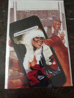 Amazing Spiderman #1 Adam Hughes Virgin Variant Cover C Black Cat NM