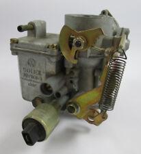original VW Käfer Typ 1200 Vergaser Solex 30PICT-3 - NEU - 111129029A - 34PS