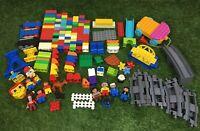 lego duplo bundle job lot 156 Pieces