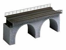 Faller 120477 Viadukt-Oberteil gerade H0 Bausatz Neu