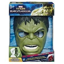 Marvel B9973EU4 Thor Ragnarok Hulk out Mask Figure