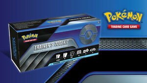 Pokemon Trainer's Toolkit 2021 - Factory Sealed Box Pre-Orders SHIPS 8/06 NEW!