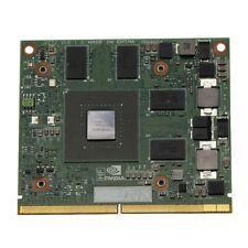 NVIDIA Quadro K2000M 2GB GDDR3 Video Card f Dell 8570w M4700 M4800 M6800 8560w