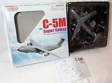 C-5M Super Galaxy 418 Flight Test Squadron Dragon wings New in Box 56274