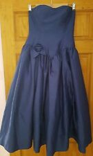 Unbranded Calf Length Formal Ballgowns for Women