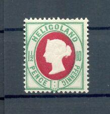 Helgoland 14e LUXUS**POSTFRISCH 25EUR (73548
