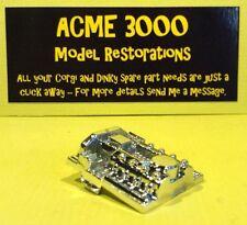 Dinky 175 Cadillac Eldorado Reproduction Repro Chrome Engine Unit