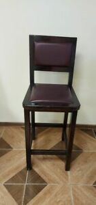 chair old  for bar ideal condition