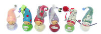 little beas wees enesco , figures choose your gnome cake topper or tree hanger