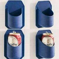 Beer Rack Hanger Shelf Holder Can Bottle Storage Kitchen Organizer W8I0