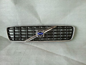2001-2004 Volvo S60 Front Grille Factory OEM 9190740