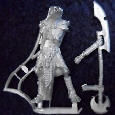 2002 Undead ushabti with rituel Blade 3 Games Workshop Warhammer Army Tomb Kings