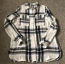 Ladies River Island Size 6 Shirt
